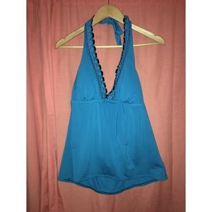 New Directions Swim Top NWT